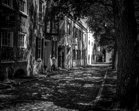 Cobble Street, Charleston